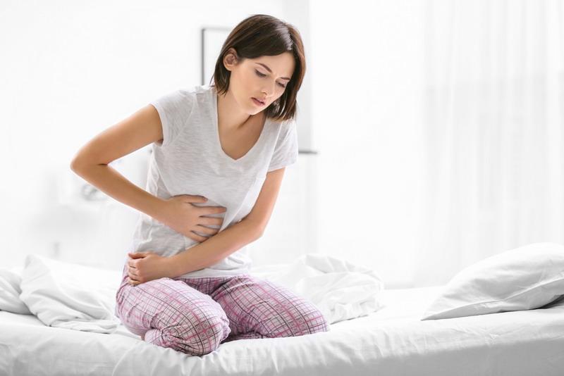 Penyebab Sakit Perut Sebelah Kanan karena Kolesistitis