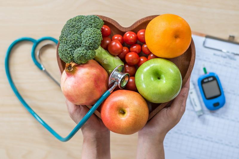 agar tubuh jadi lebih sehat dan bonusnya berat badan bisa turun.