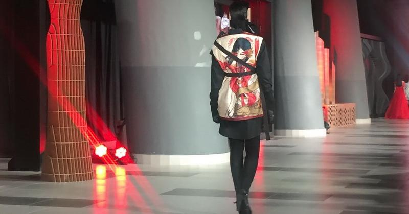 Intip Koleksi Fashion Terinspirasi Cerita Rakyat Indonesia dan Dunia ... e0e2833969