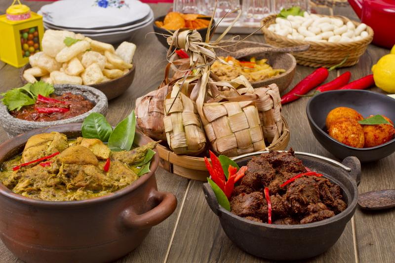 Petualangan Kuliner Gastronomi Ala Nusantara Nikmat