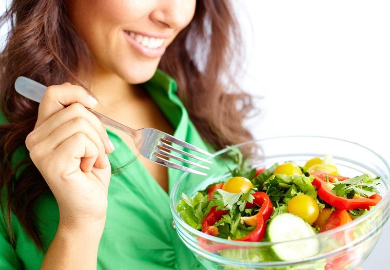 Cara Mengecilkan Perut Buncit Lewat Pola Makan yang Tepat