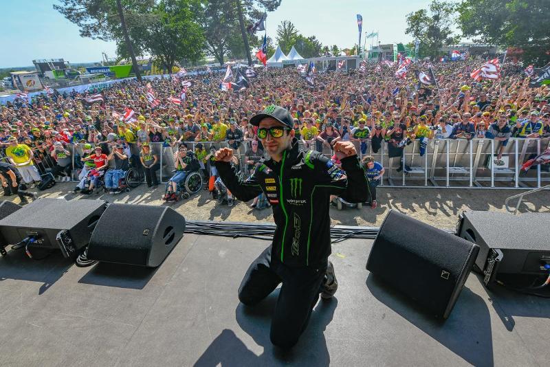 Zarco Tak Sangka Bisa Rebut Pole Position di MotoGP ...