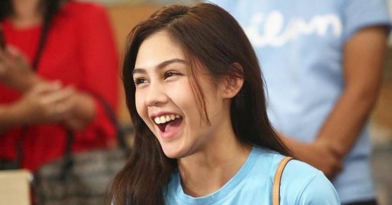 vanesha prescilla potong rambut netizen khawatirkan sosok