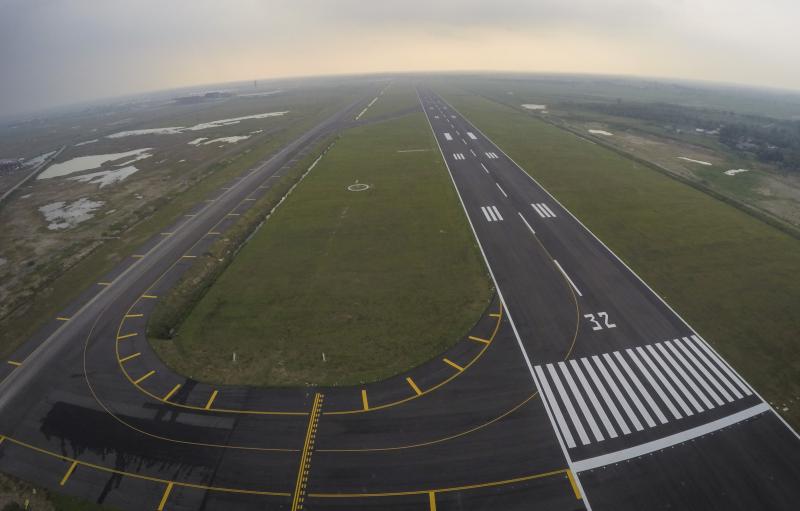 Berapa Harga Tiket Pesawat Ke Bandara Kertajati Saat Lebaran