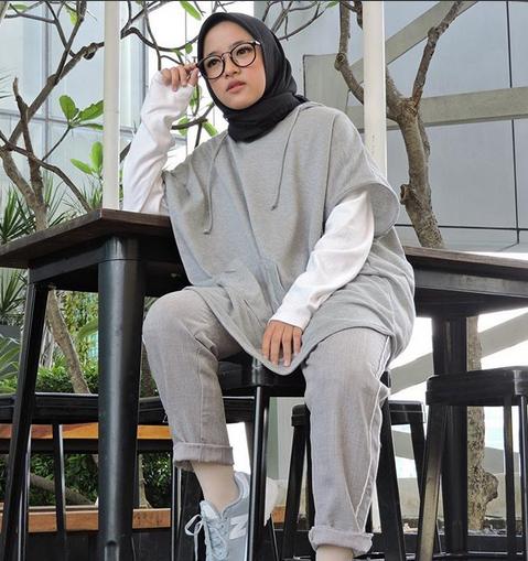 5 Fakta Nissa Sabyan, Vokalis Grup Gambus yang Ngefans ...