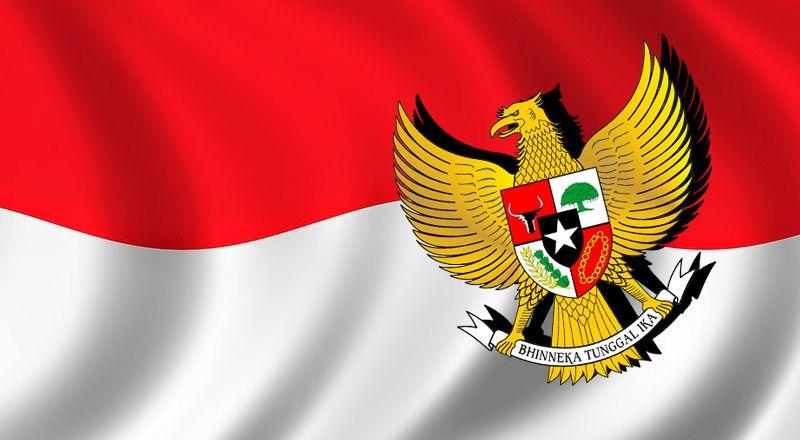 Jadi Pemersatu Bangsa Rakyat Indonesia Harus Bangga Punya Pancasila Okezone News