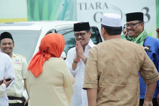 Koalisi Rakyat IYL-Cakka Menggema di Makassar