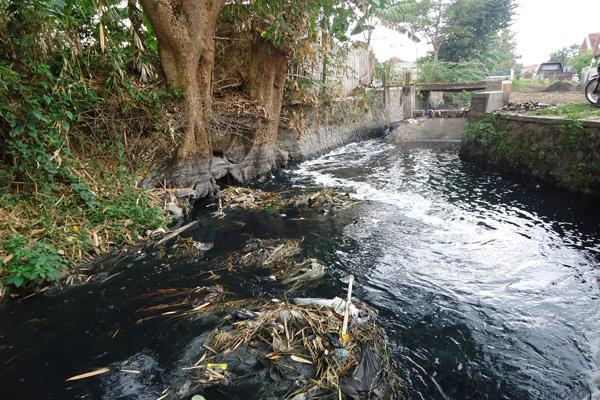 Walhi Air Bawah Tanah Kota Bandung
