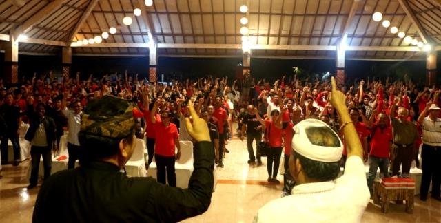 Begini Strategi Koster-Ace Majukan Olahraga di Bali