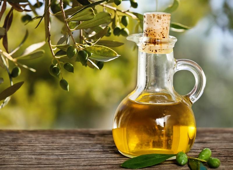 """Supaya lebih penggunaan minyak zaitun """"sisa"""" lebih tepat, berikut beberapa hal penting"""