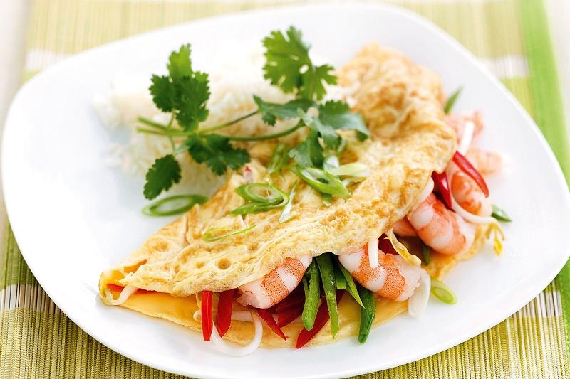 https: img.okezone.com content 2018 06 10 298 1908967 gak-pakai-ribet-resep-sahur-pakai-omelet-bakso-udang-dan-tumis-tempe-ESC4r191X1.jpeg