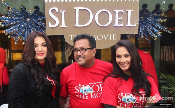 Trailer Si Doel The Movie Dirilis, Bagaimana Akhir Kisah