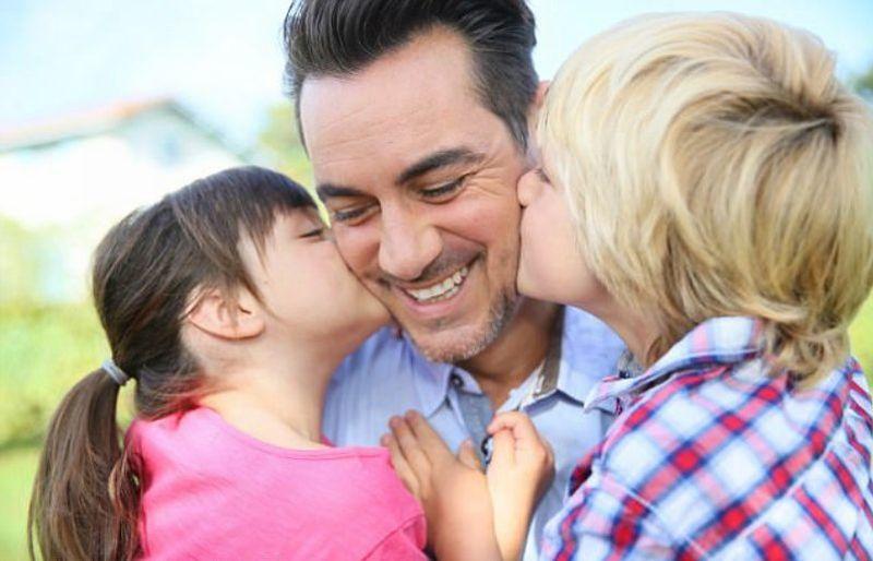Hari Ayah Ini Sederet Kata Kata Mutiara Yang Membangkitkan