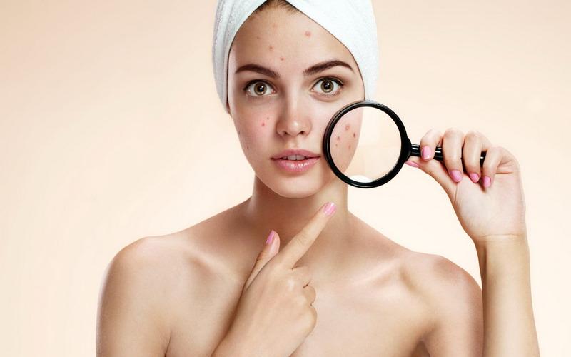 sebelum beli produk kecantikan apa pun, selalu sesuaikan dengan jenis kulit yang Anda miliki.