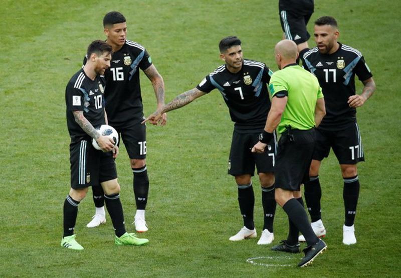 Image Result For Argentina Vs Kroasia