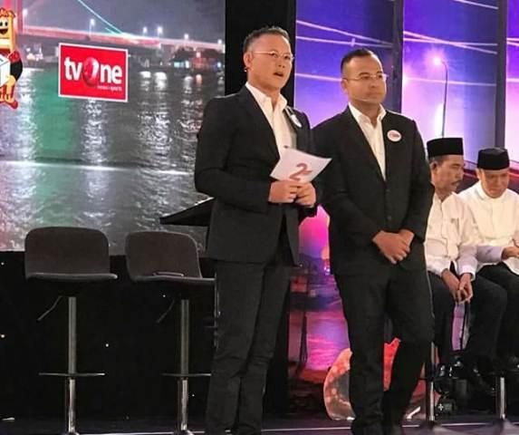 Aswari-Irwansyah Janji Pembangunan Infrastruktur Merata di Sumsel