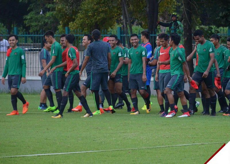Jadwal Siaran Langsung Timnas Indonesia U23 vs Korea Selatan, Live di RCTI dan Okezone