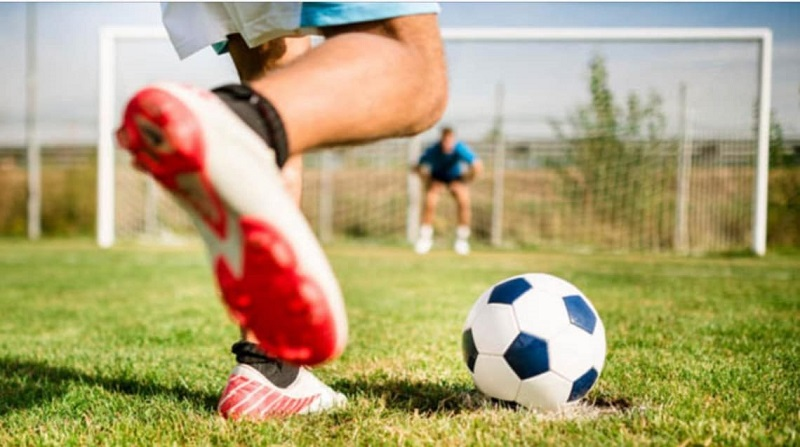 Bahaya Bermain Sepakbola Hati Hati Ya Guys Okezone Lifestyle