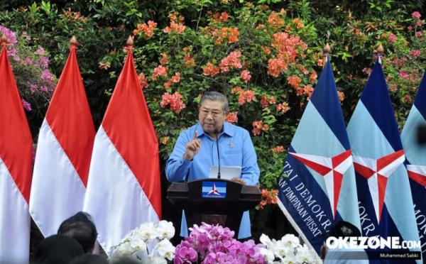 SBY Sebut Aparat Tidak Netral di Pilkada, Kompolnas: Bisa Jadi Fitnah