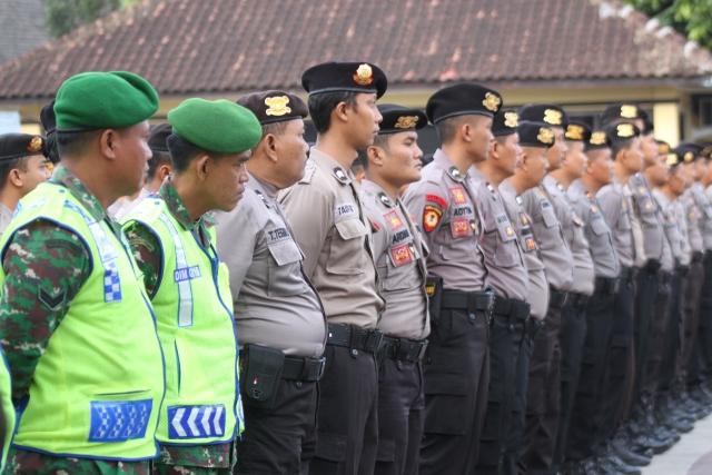 Cegah Kecurangan Pilkada, Polisi Wajib Kenali Petugas TPS