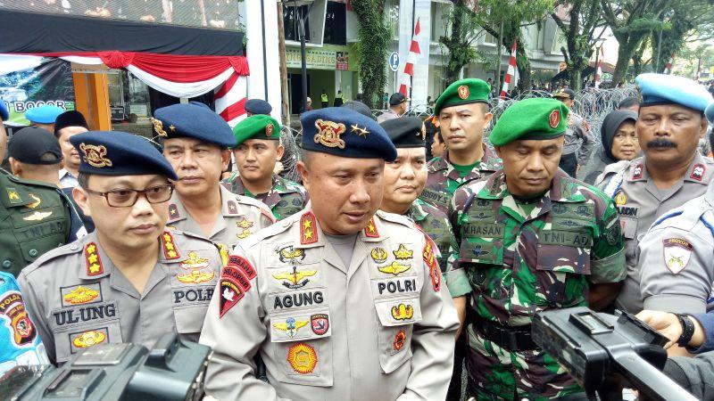 Jelang Pilkada Serentak, Kapolda Jabar: Netralitas TNI-Polri Sudah Final