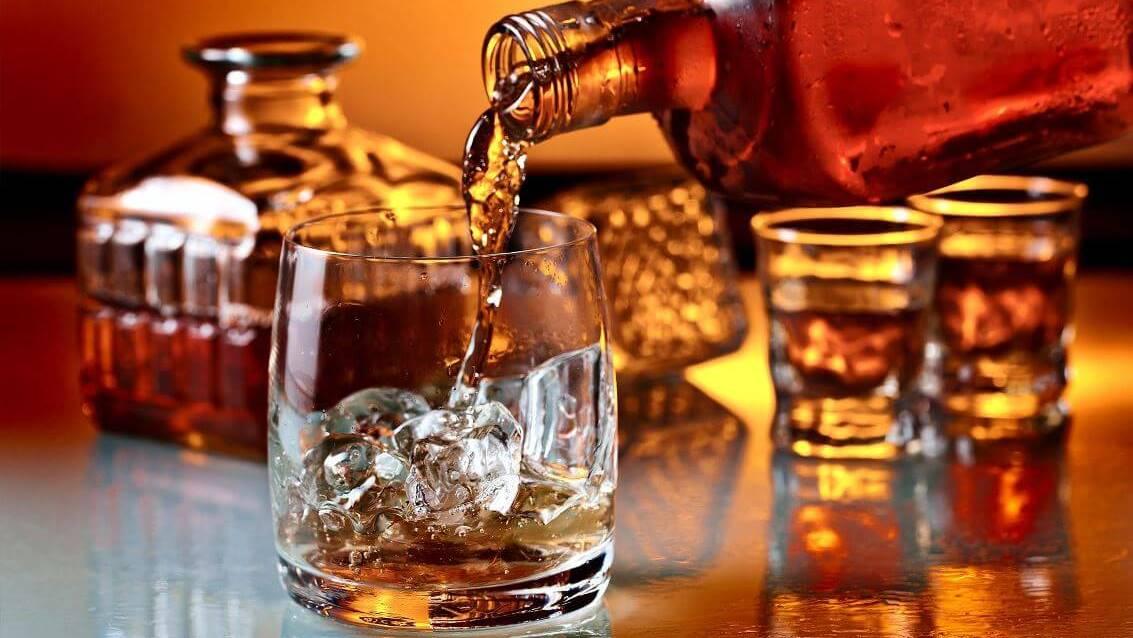 4 Manfaat Mengejutkan di Balik Alkohol dan Minuman Keras : Okezone Lifestyle