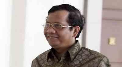 Mahfud MD Diundang Ngaji Kitab Kuning di Ponpes Buya Muhtadi