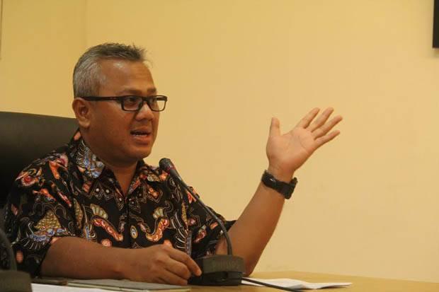 KPU Rampungkan Rekapitulasi Pilkada di 17 Provinsi dan 146 Kabupaten Kota