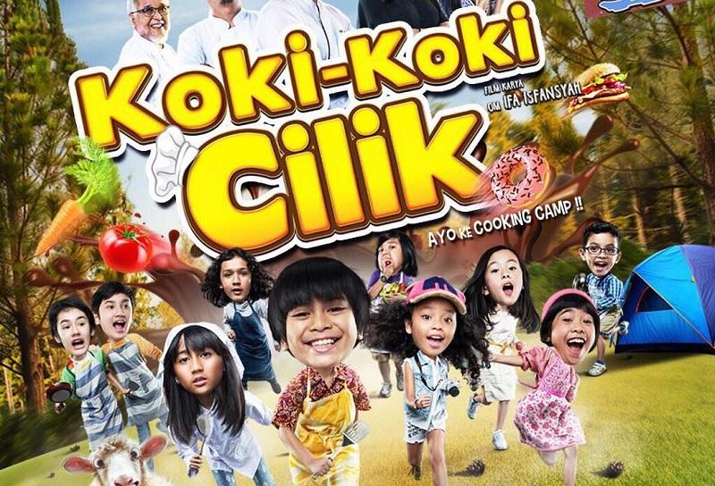 Mira Lesmana Turut Senang dengan Kehadiran Film Koki-Koki Cilik : Okezone  Celebrity