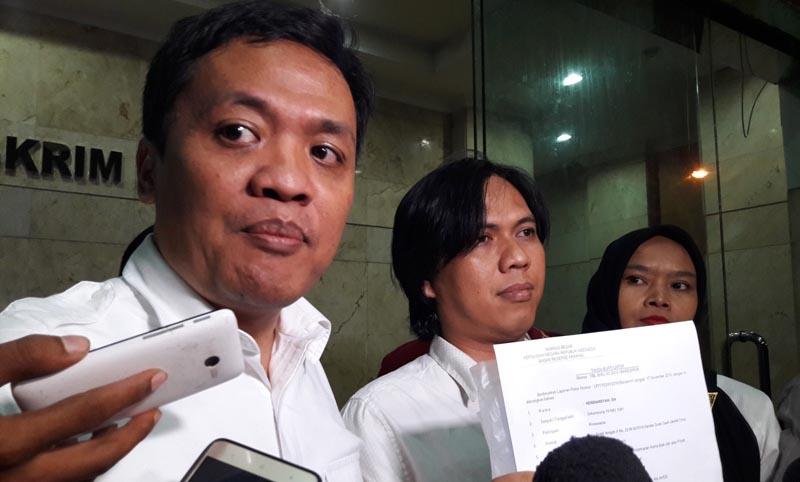 Polda Metro Periksa Politikus Gerindra Habiburokhman Terkait 'Mudik Neraka'