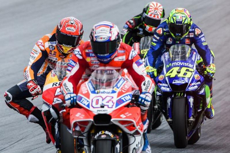 Klasemen MotoGP 2018 Usai GP Jerman : Okezone Sports