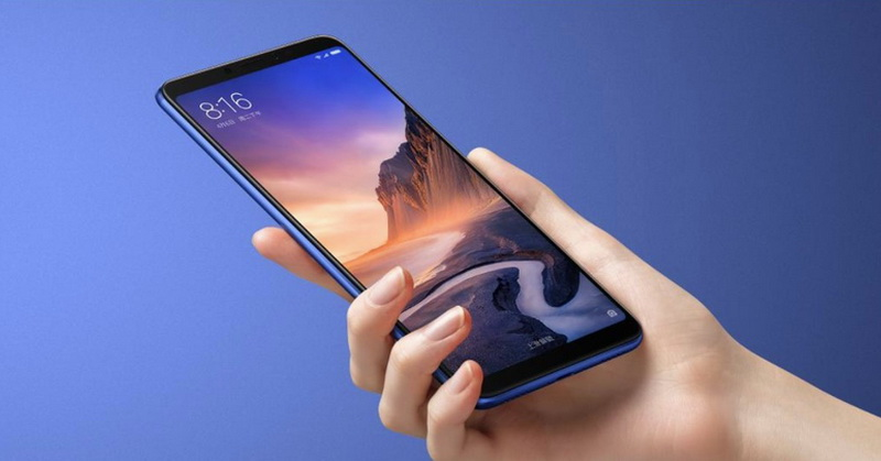 Xiaomi Mi Max 3 Hadir Usung Layar 6 9 Inci Berapa Harganya