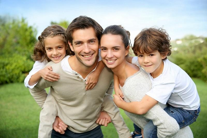 Mitos Atau Fakta Ayah Dekat Dengan Anak Perempuan Dan Ibu Dekat Dengan Anak Laki Laki Okezone Lifestyle
