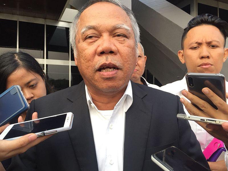 Rapat 7 Jam di DPR, Menteri Basuki Diminta Tambah Rest Area hingga Tol Baru