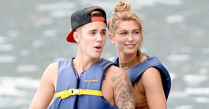 Baru Tunangan Justin Bieber Dan Hailey Baldwin Tak Sabar Ingin Punya Anak Okezone Celebrity