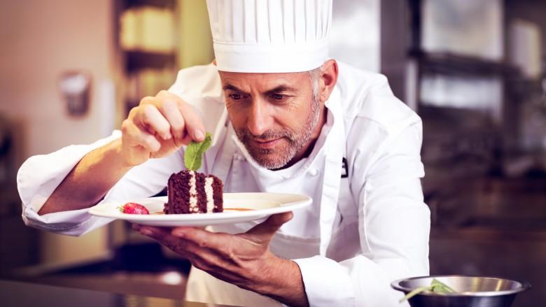 Asam Garam Kehidupan Profesi Chef di Dunia Kuliner : Okezone Lifestyle