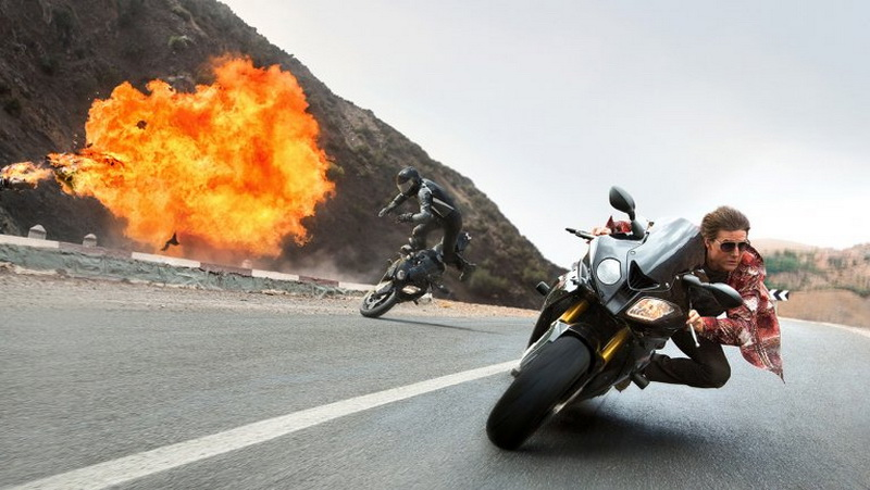 Mission Impossible Fallout Asapi Film Lain Di Box Office Amerika Okezone Celebrity