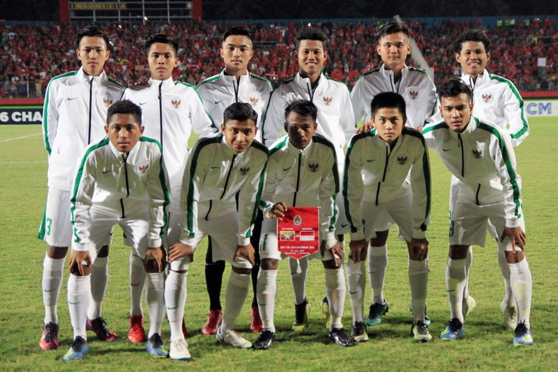 Image Result For Timnas U