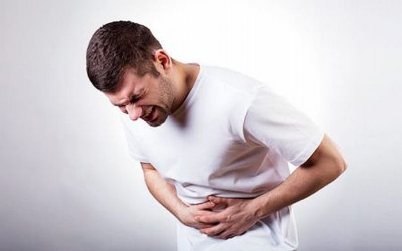 risiko sejumlah kanker gastrointestinal, termasuk kanker hati, usus besar, dubur dan pankreas.