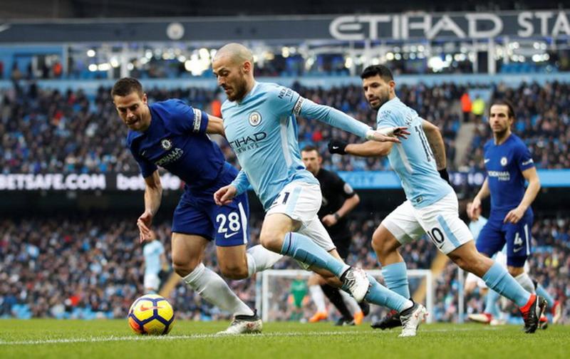 Streaming Chelsea Vs Manchester City: Jadwal Chelsea Vs Manchester City Di Community Shield 2018