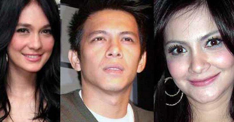 Tok Praperadilan Ditolak Luna Maya Dan Cut Tari Tetap Tersangka