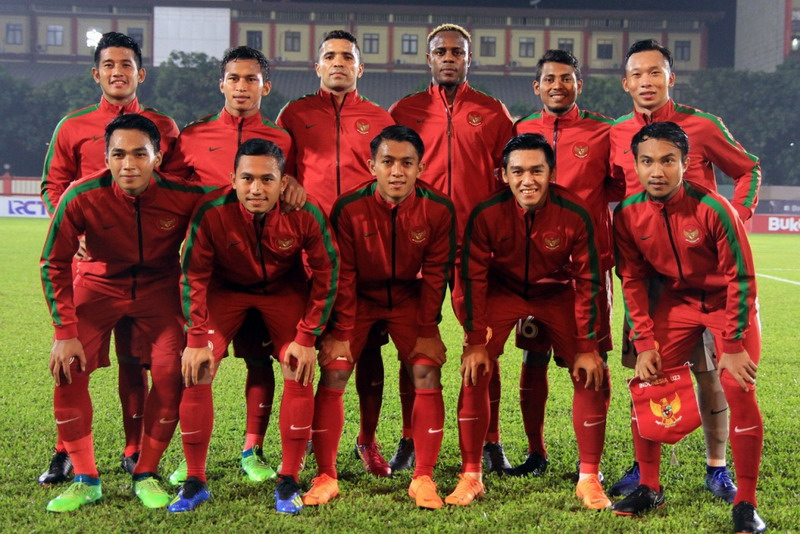 Jadwal Padat Timnas Indonesia U23 di Asian Games 2018 : Okezone Sports