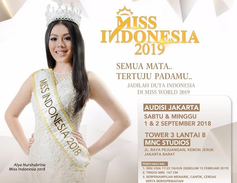 https: img.okezone.com content 2018 08 13 194 1935993 siap-siap-awal-september-audisi-miss-indonesia-2019-digelar-di-jakarta-wxvTCFVsDT.jpg