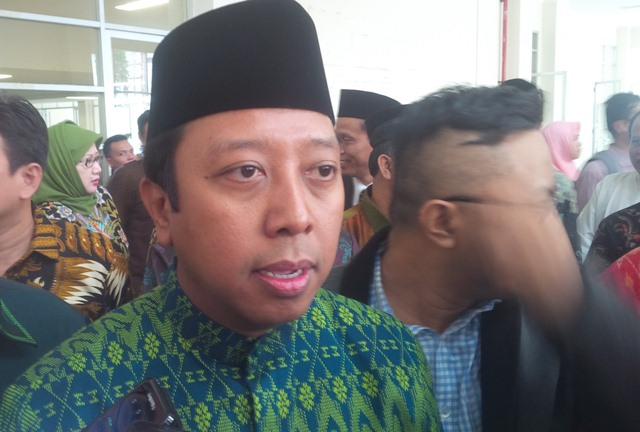Romi Ppp Picture: Ketum PPP Romi Diperiksa KPK Terkait Kasus Suap Dana