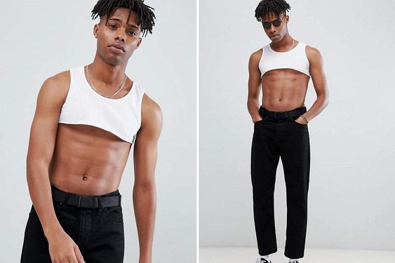 Crop Top Untuk Pria? – richardsamuel888
