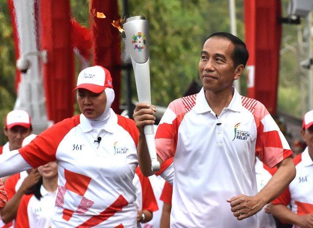 Jokowi Tegaskan Ketua Timses Belum Dipilih : Okezone News