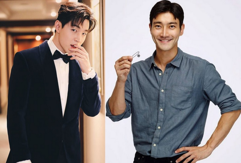 Henry Dan Siwon Super Junior Segera Debut Film Hollywood Okezone Celebrity