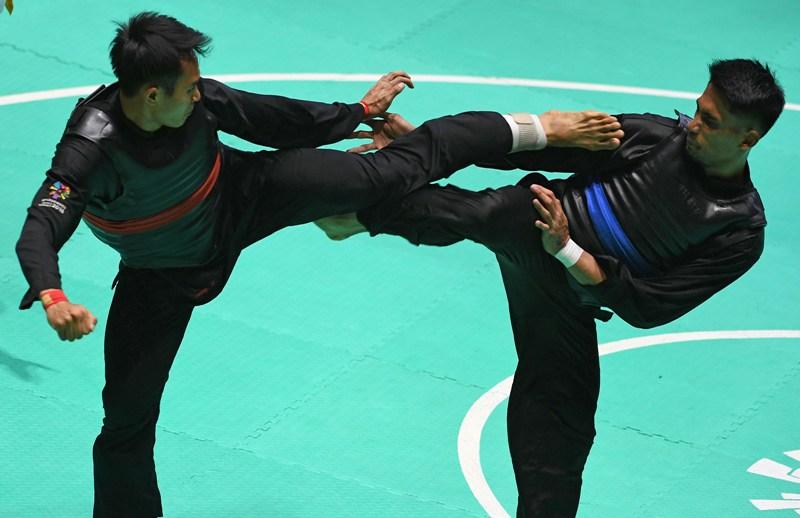 Pesan Menpora Malaysia kepada Sang Atlet yang Merasa ...