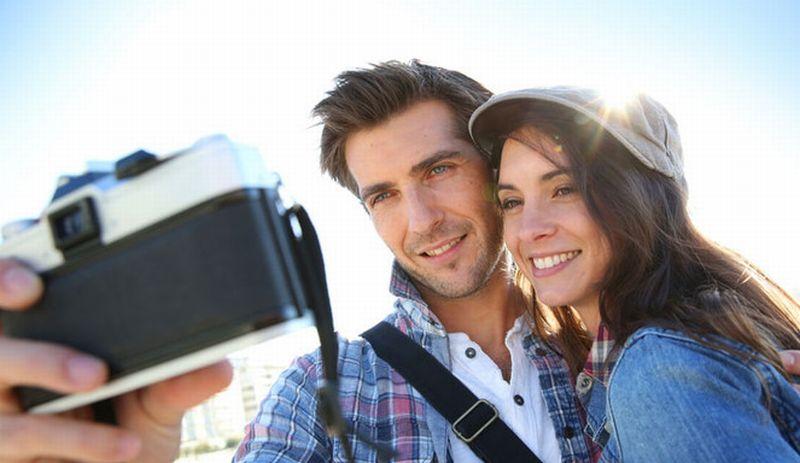 Sering Ajak Pasangan Kamu Berfoto, Ternyata Salah Satu Cara Bikin Harmonis!  : Okezone Lifestyle