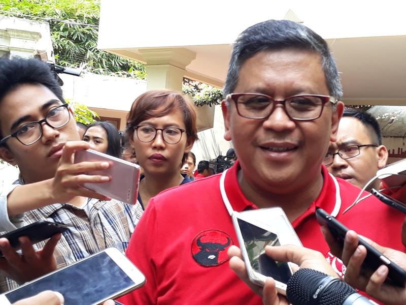 PDIP Bocorkan Sosok Ketua Timses Jokowi yang Akan ...